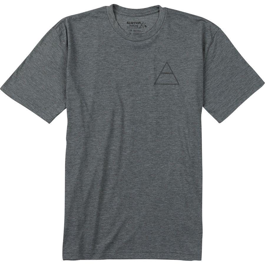 Burton Concrete T-Shirt - Men's