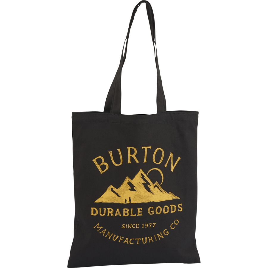Burton Simple Tote - 610cu in