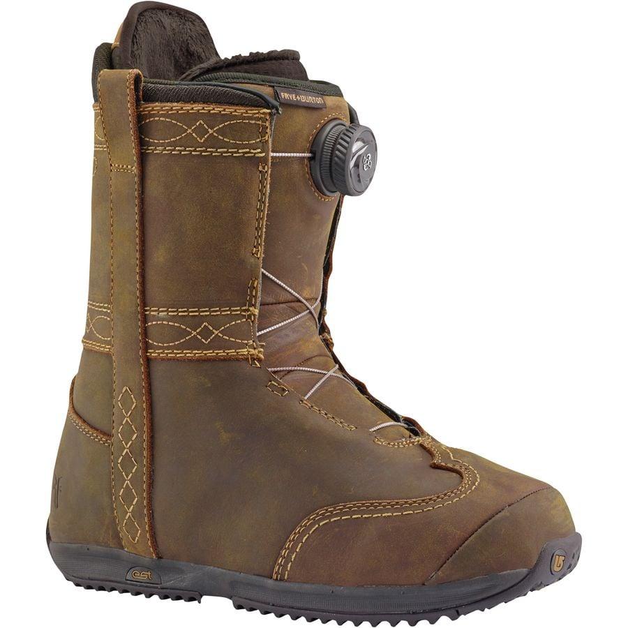 Burton x Frye Boa Snowboard Boot - Women's