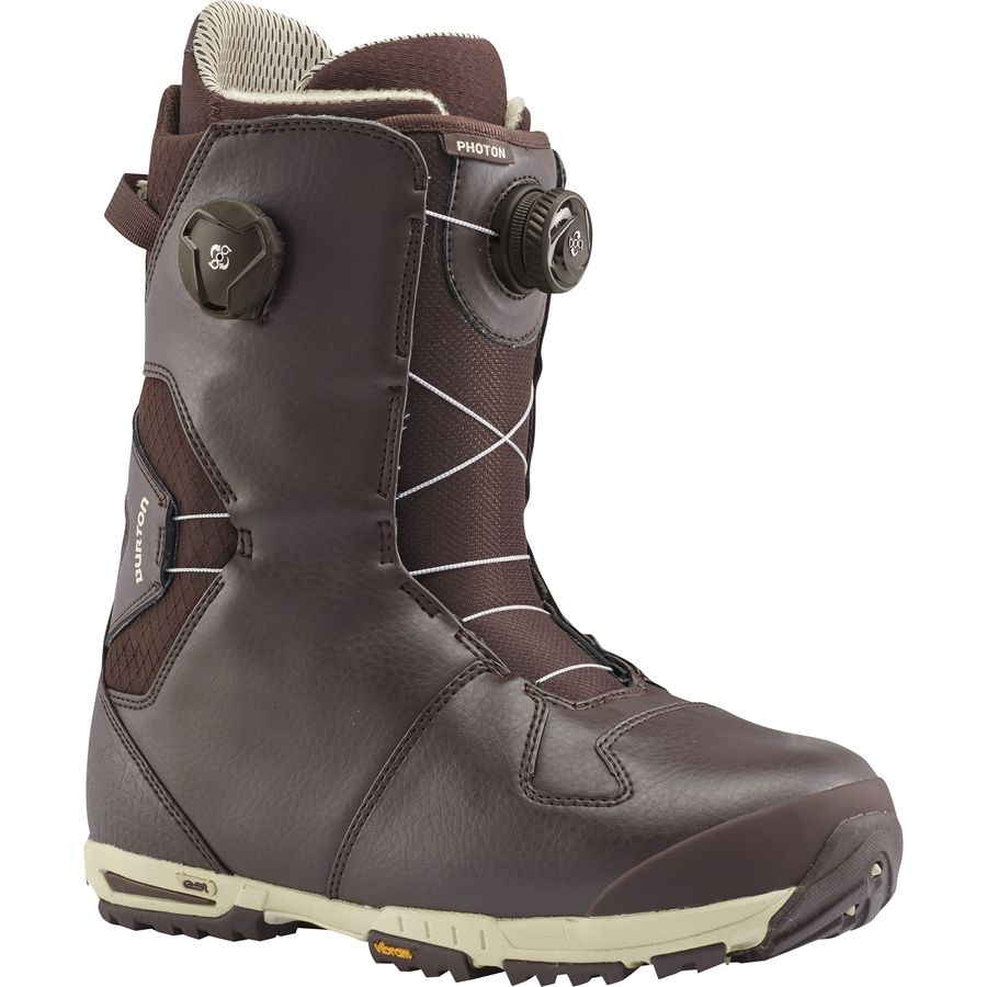 burton photon boa snowboard boot s backcountry