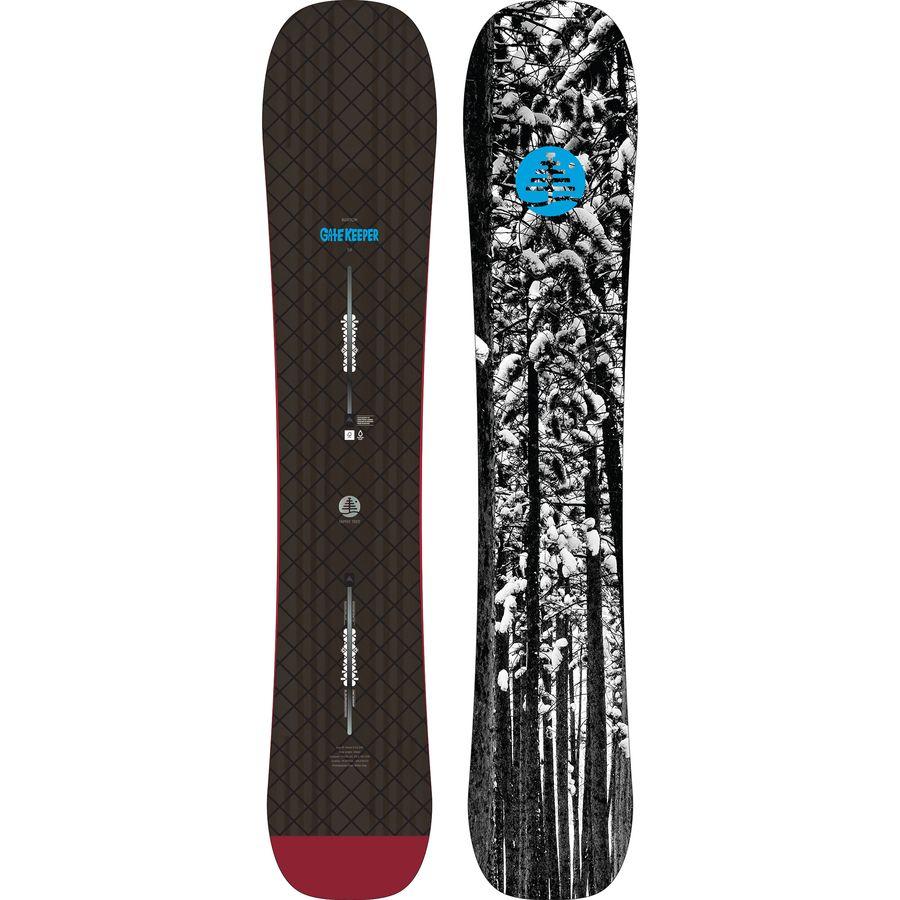 Burton Family Tree Gate Keeper Snowboard
