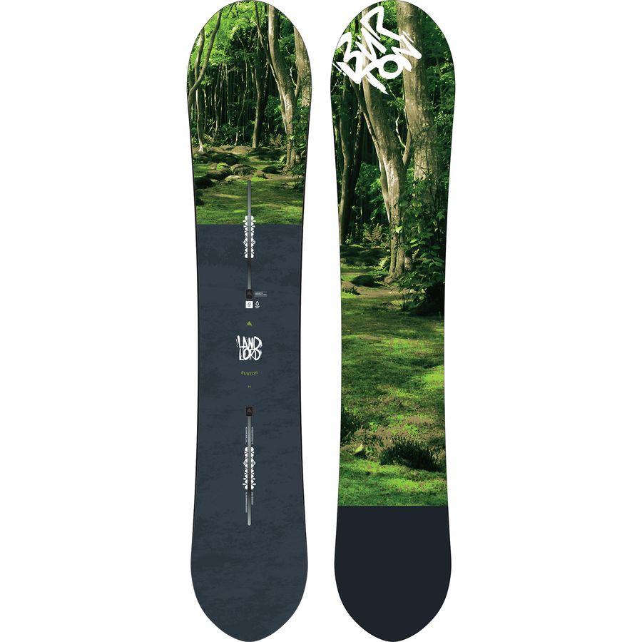 Burton Landlord Snowboard