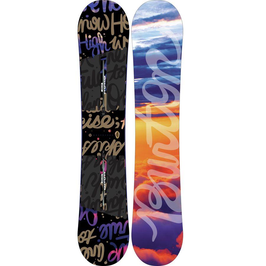 Burton Socialite Snowboard - Women's