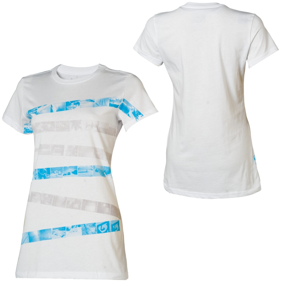 Burton 1 hour photo t shirt short sleeve women 39 s for One hour t shirts