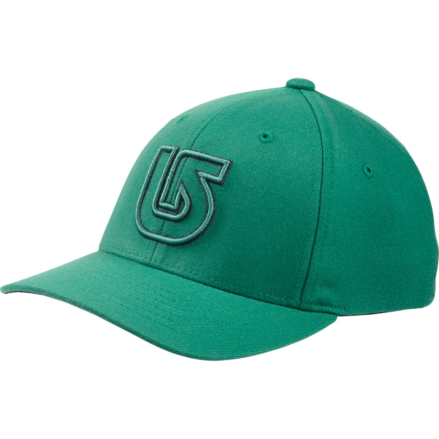 burton striker flexfit baseball hat boys backcountry