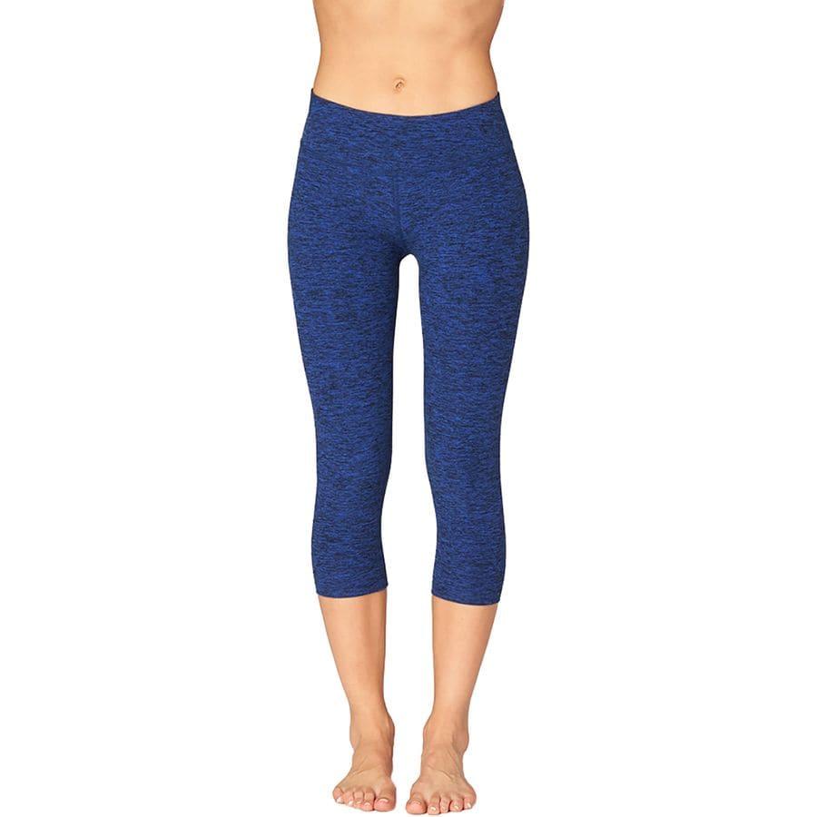 Beyond Yoga Spacedye Capri Leggings - Womenu0026#39;s | Backcountry.com