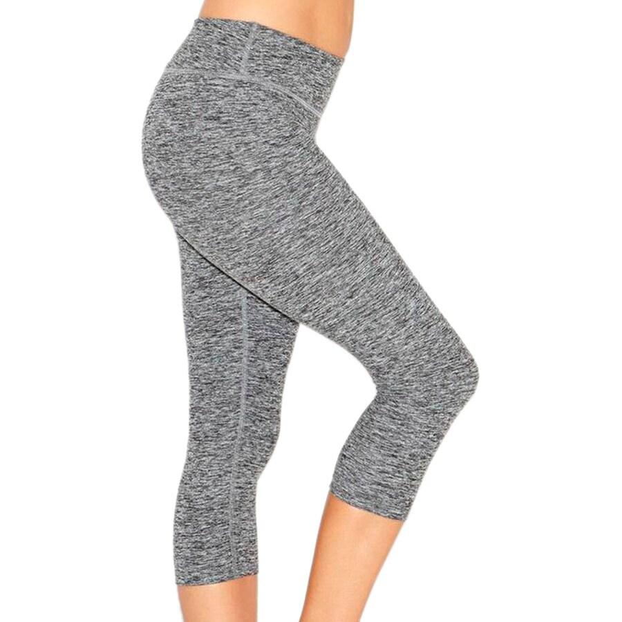 Beyond Yoga Spacedye Capri Leggings - Women's