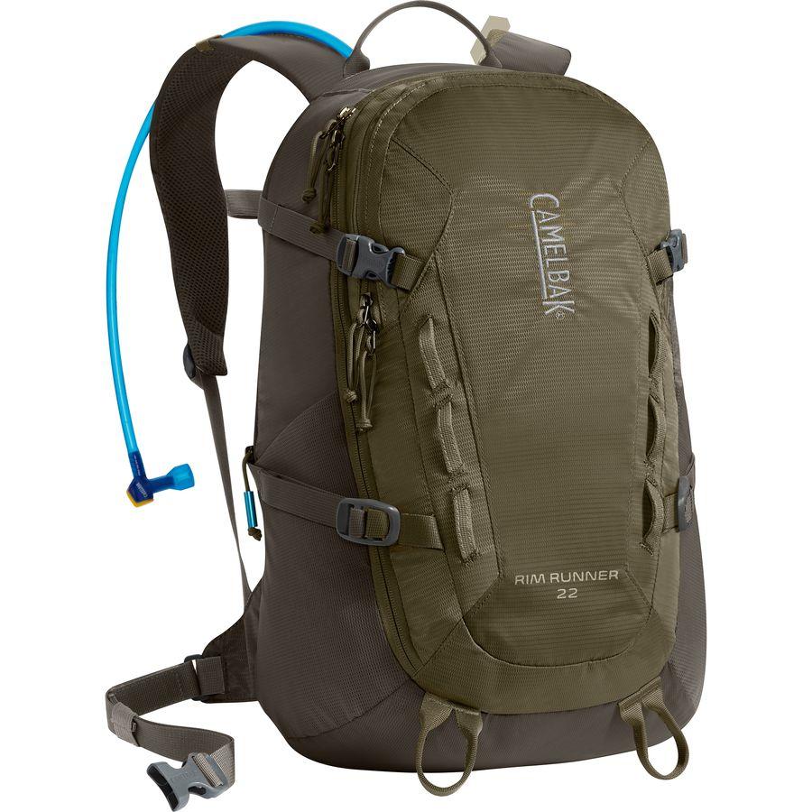 CamelBak Rim Runner Hydration Backpack