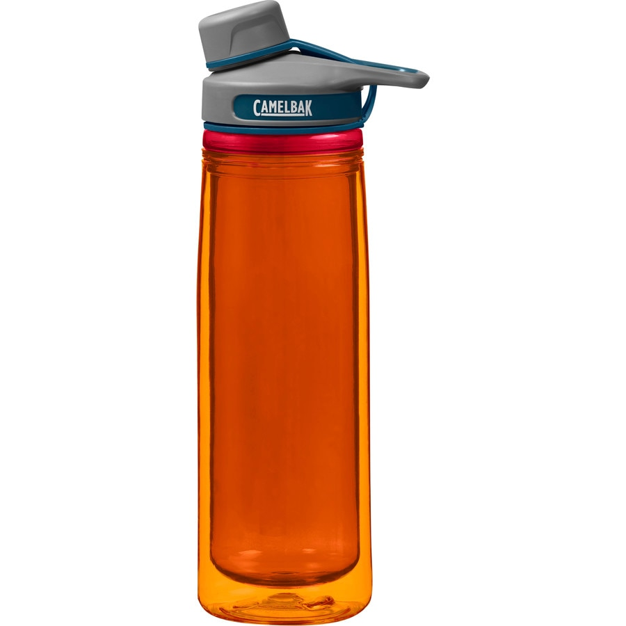 #1Sale CamelBak Chute Insulated Water Bottle - .6L
