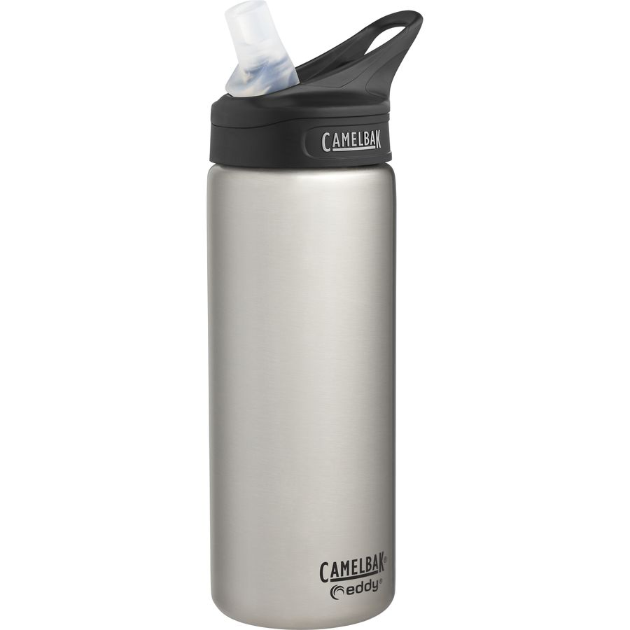 CamelBak Eddy Stainless Vacuum Insulated .6L Water Bottle ...
