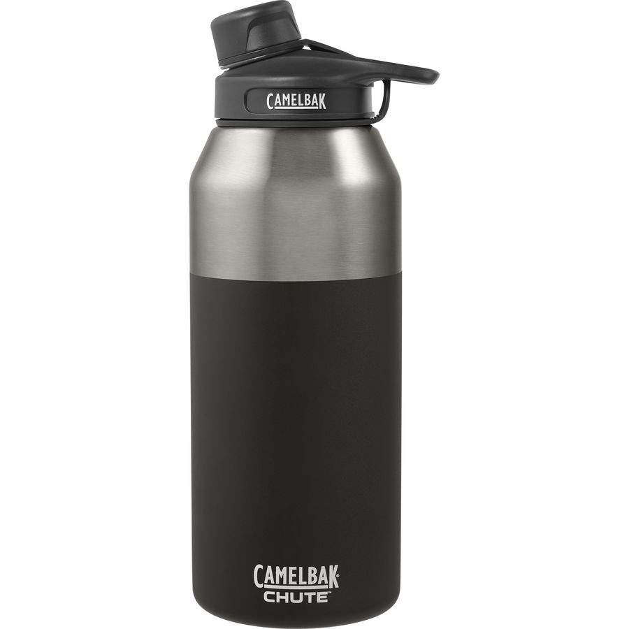 CamelBak Chute Stainless Vacuum Insulated 1.2L Water ...