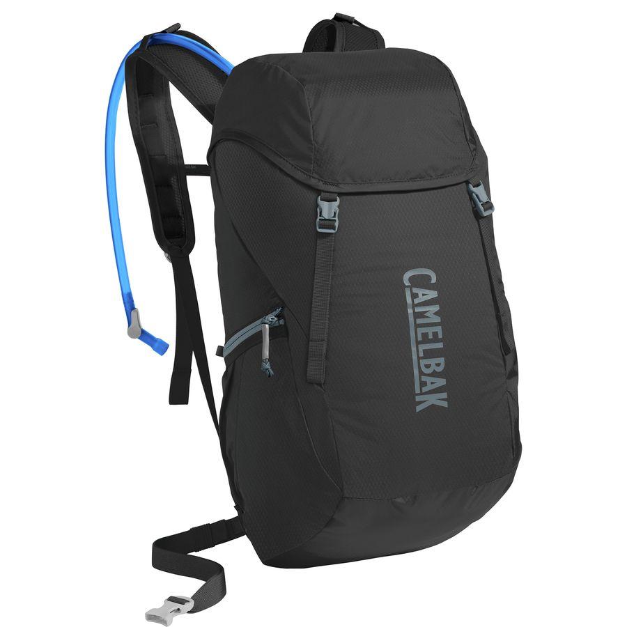 Camelbak arete 22l backpack for Rei fishing gear