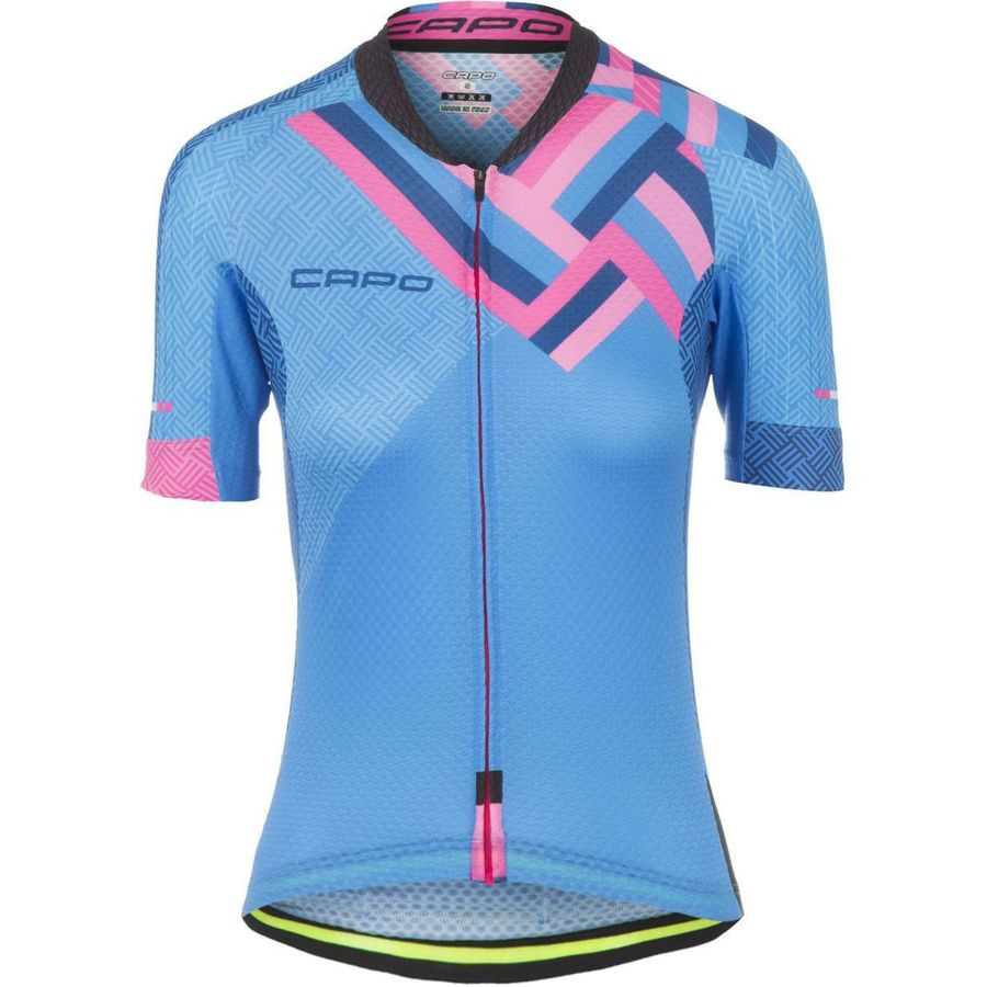 Capo Candy X Donna Jersey - Women's
