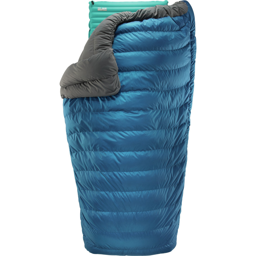 Therm-a-Rest Vela Blanket: 40 Degree Down Single