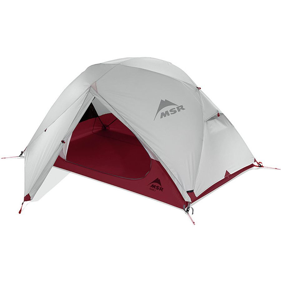 Two Person Tent : Msr elixir tent person season backcountry