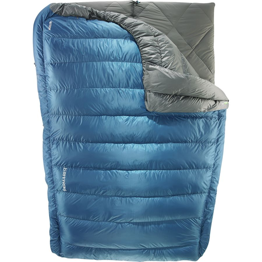 Therm A Rest Vela Quilt 35 45 Degree Down Backcountry Com
