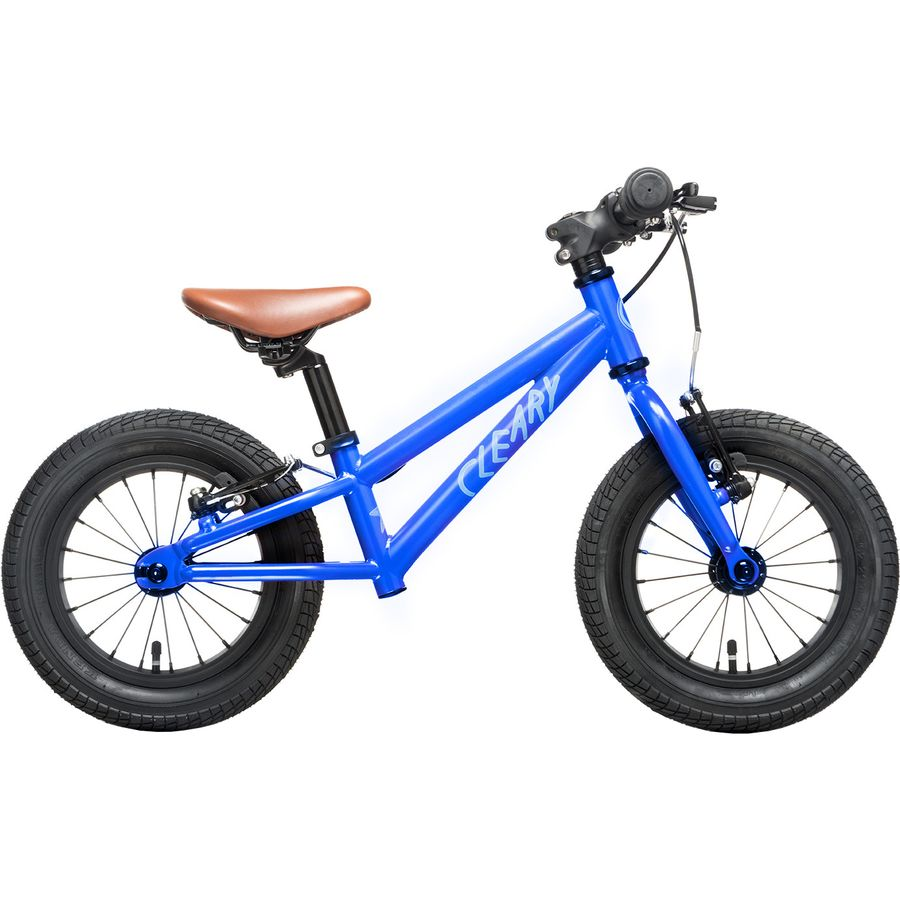Cleary Bikes Starfish 12in Kids' Balance Bike - 2016