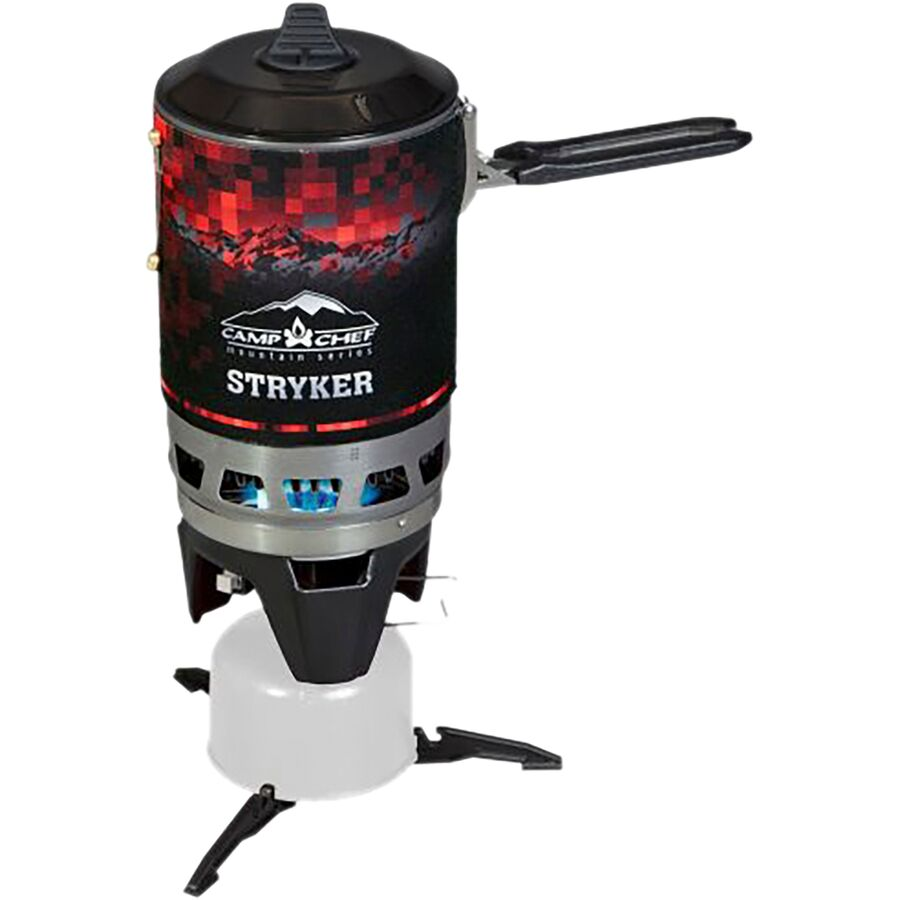 Image result for camp chef stryker stove