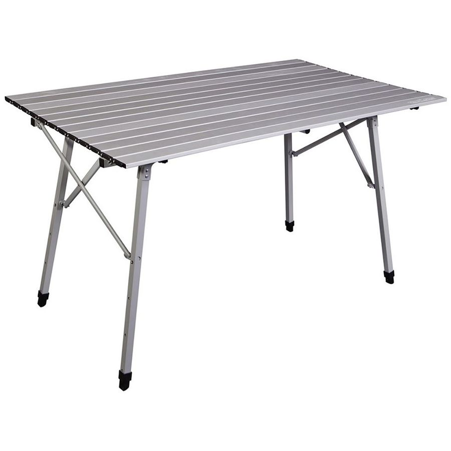 Camp chef mesa adjustable camp table - Camping table adjustable height ...