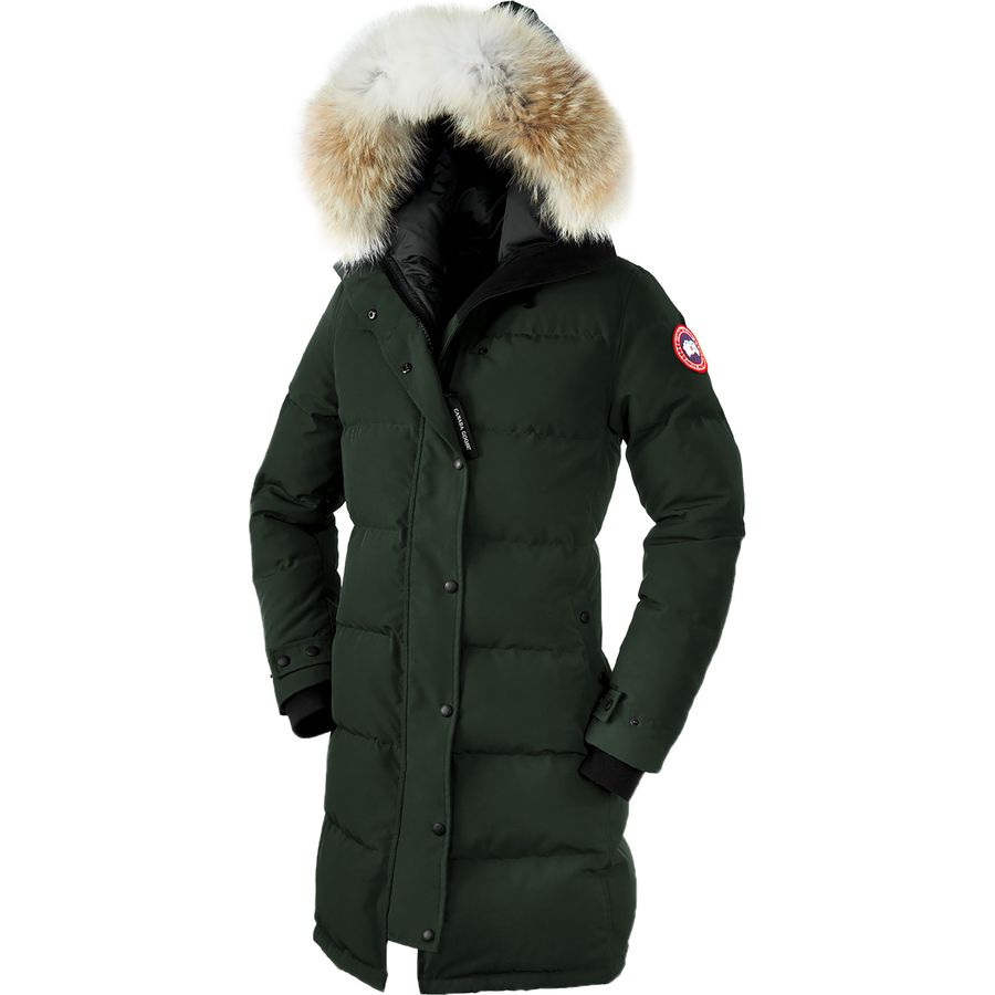 Canada Goose Shelburne Down Parka Women S Backcountry Com