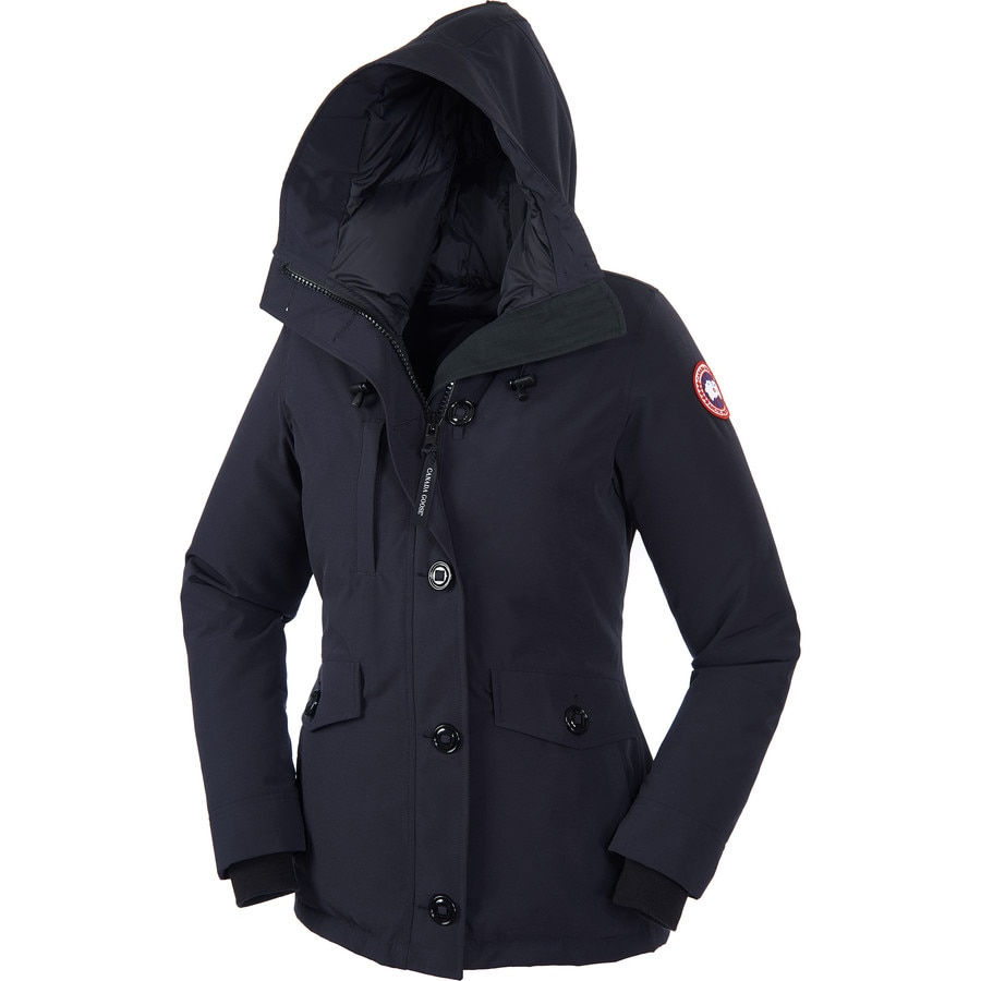 Canada Goose down online 2016 - Canada Goose Rideau Down Parka - Women's | Backcountry.com