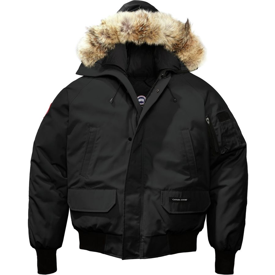 Canada Goose kids outlet official - Canada Goose Chilliwack Bomber Down Parka - Men's | Backcountry.com