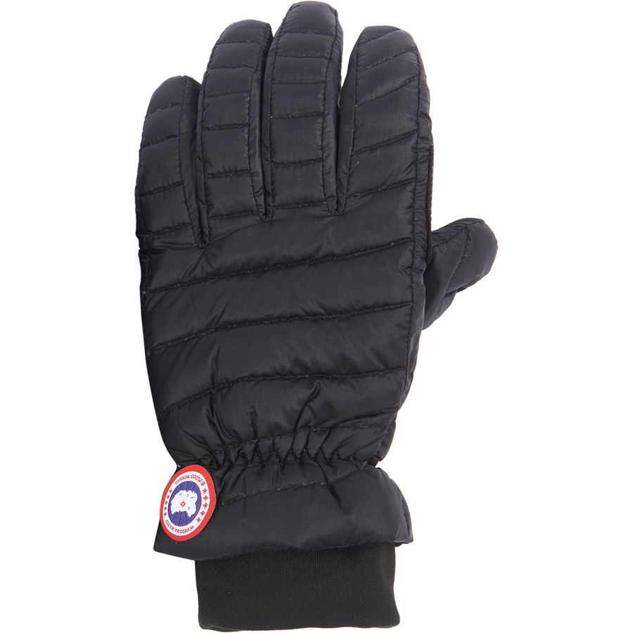 Canada Goose Womens Down Mitt Review