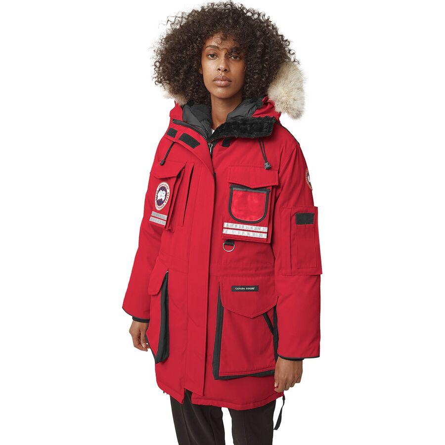 Canada Goose kids replica 2016 - Canada Goose Snow Mantra Parka - Women's | Backcountry.com