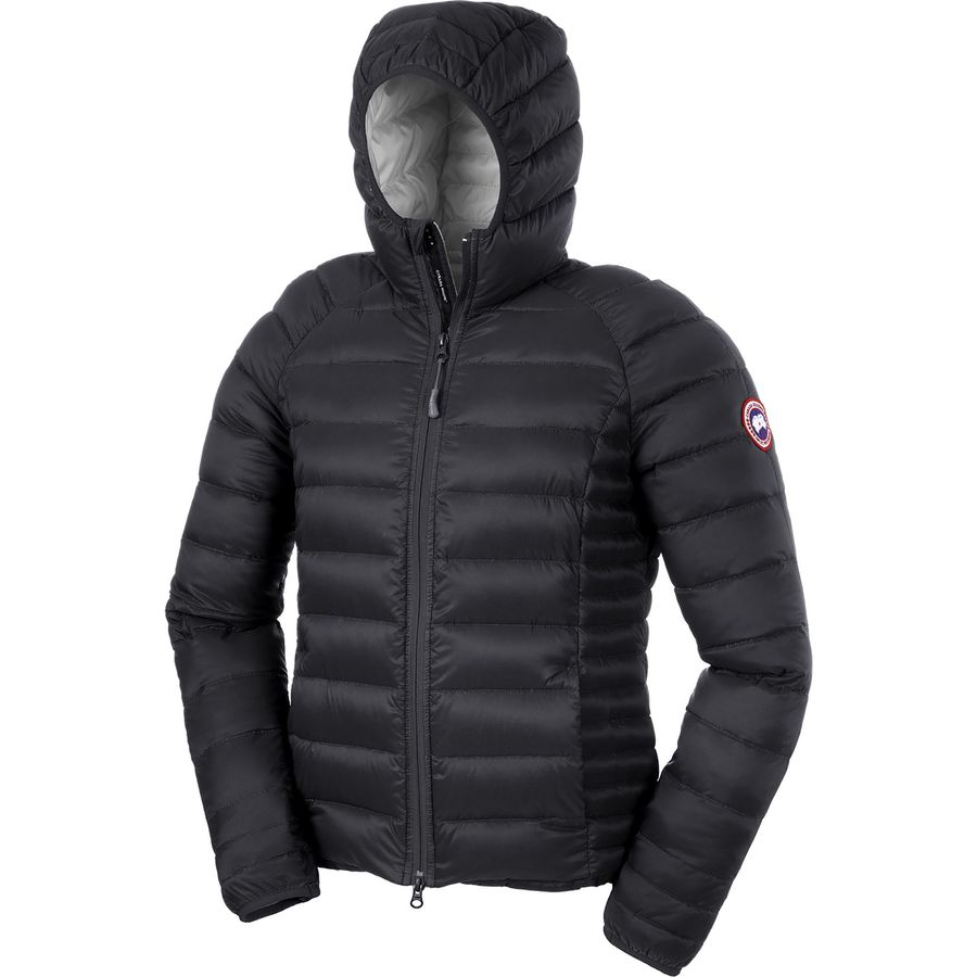 Canada Goose' camp down jackets for women