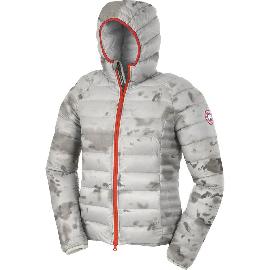 Goose down jackets women