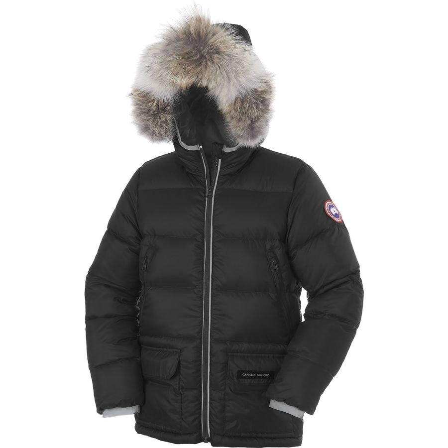 Canada Goose Jacket Down Jackets For Boys
