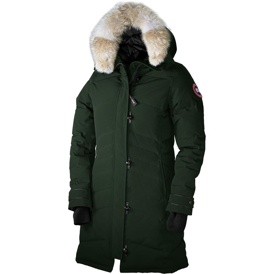 Where can you buy canada goose jackets