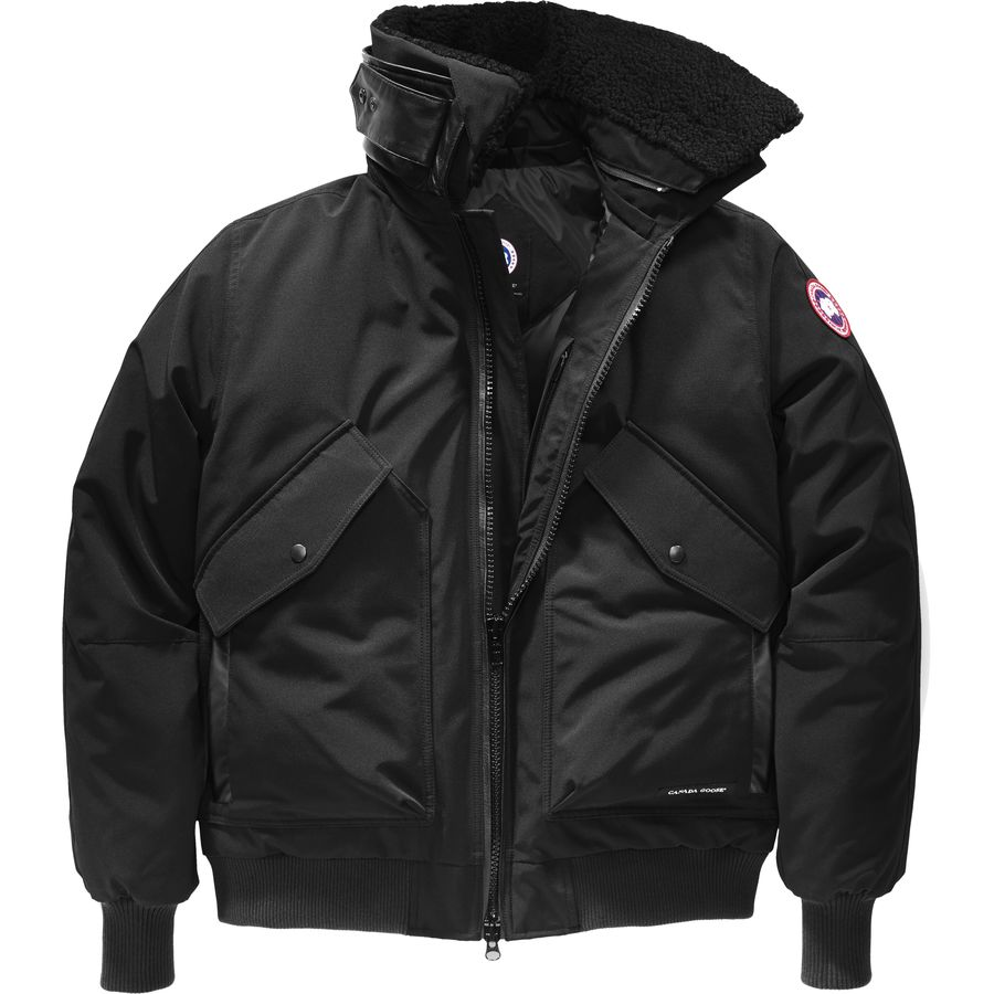 Canada Goose Bromley Bomber Men S Backcountry Com