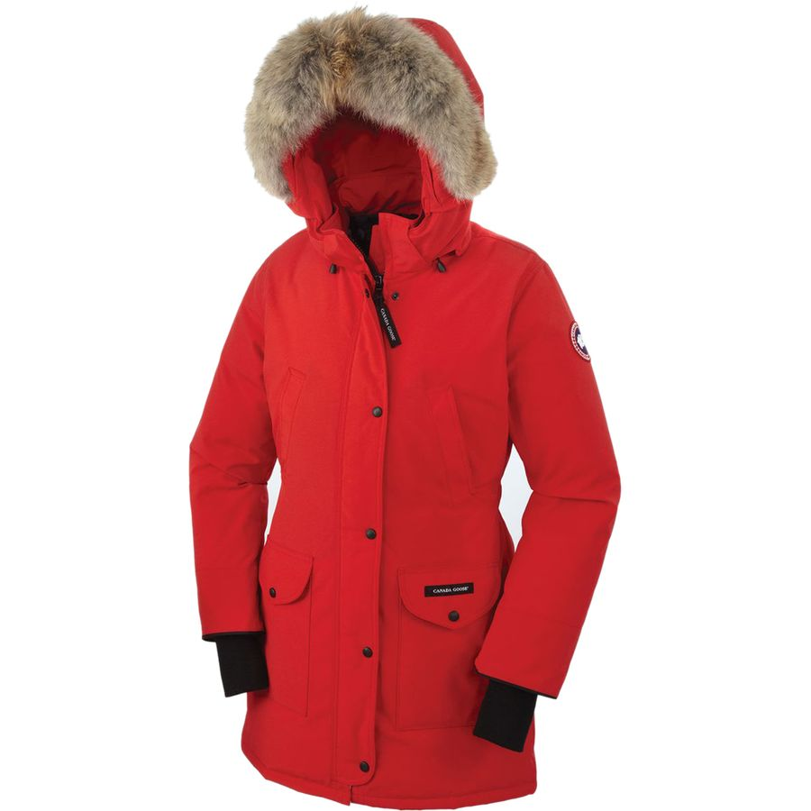 Canada Goose kensington parka sale discounts - Canada Goose Trillium Down Parka - Women's | Backcountry.com