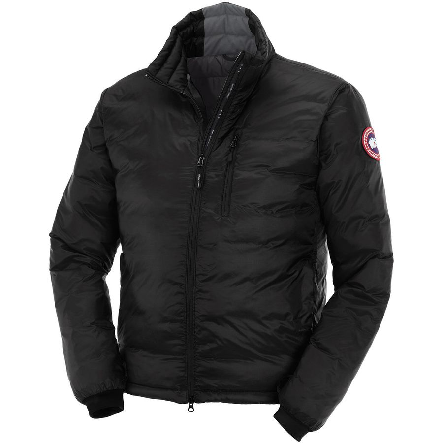 Canada Goose Lodge Down Jacket Men S Backcountry Com