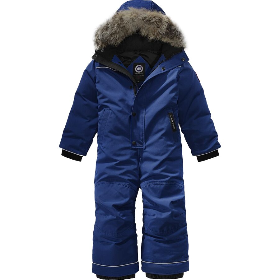 Canada Goose Grizzly Snow Suit Toddler Backcountry Com