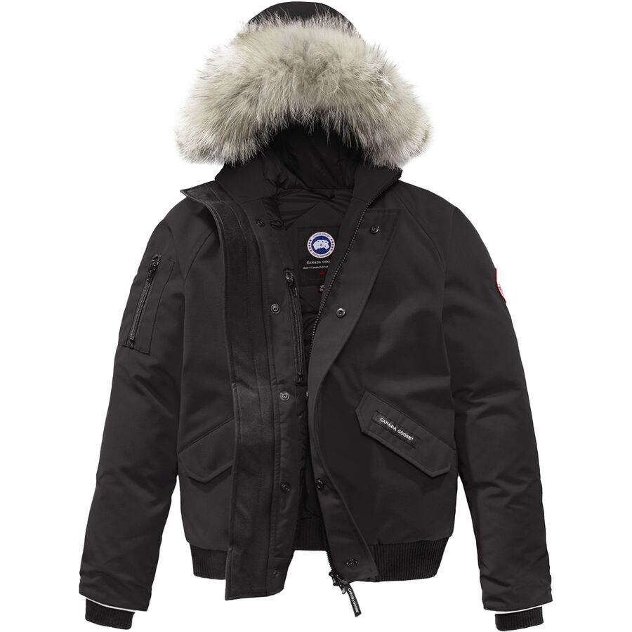 Extreme Weather Outerwear | Since 1957 | Canada Goose®