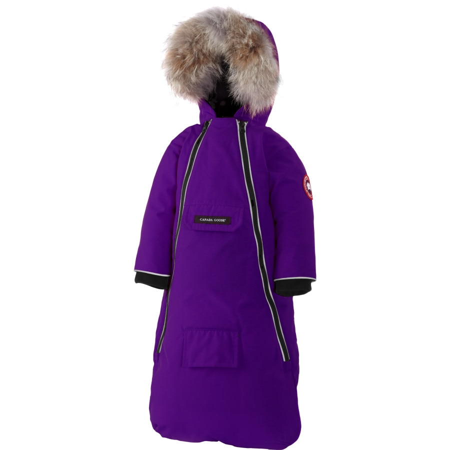 Canada Goose coats replica authentic - Canada Goose Bunny Bunting - Infant Girls' | Backcountry.com