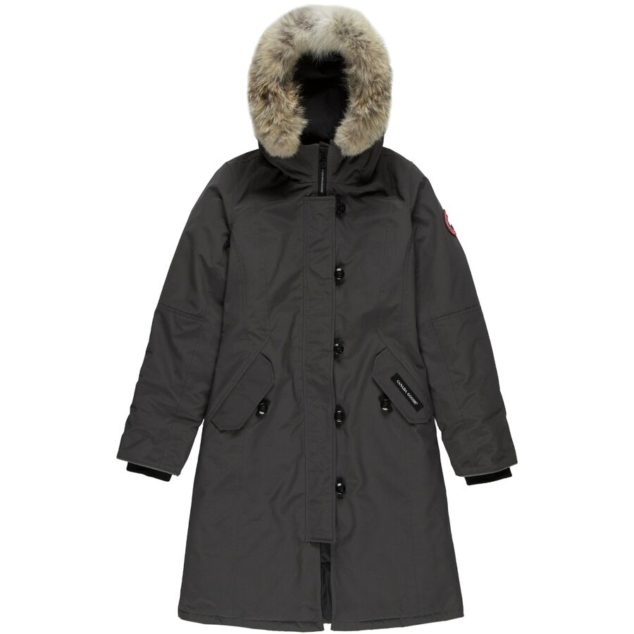 Canadian Goose Jackets