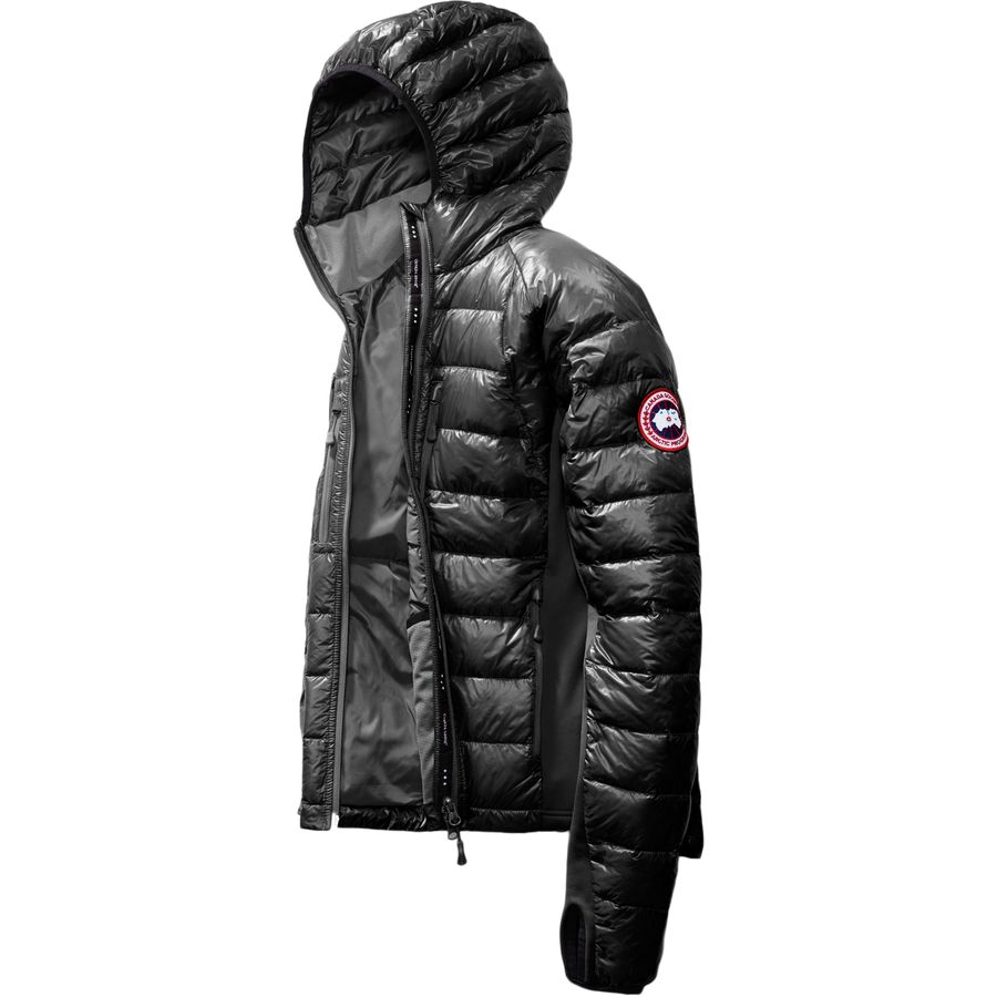 Canada Goose Hybridge Lite Hooded Down Jacket Men S