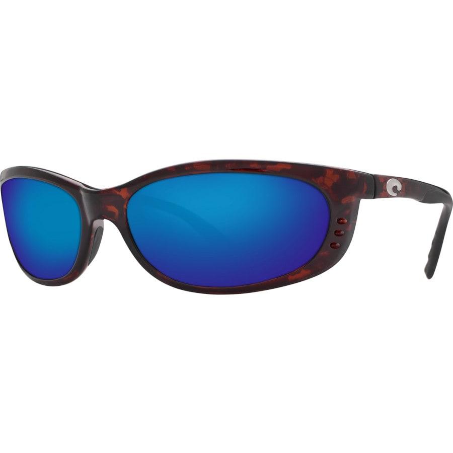 Costa fathom 580g sunglasses polarized for Costa fishing glasses