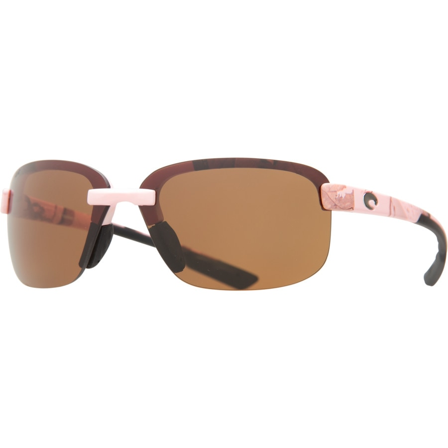 Costa Austin Realtree Limited Edition Polarized Sunglasses - Costa 580 Polycarbonate Lens