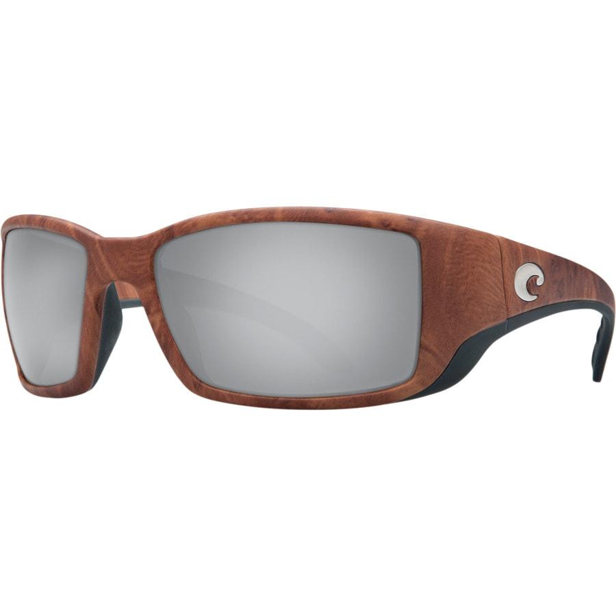 Costa blackfin polarized sunglasses costa 580 glass lens for Costa fishing glasses