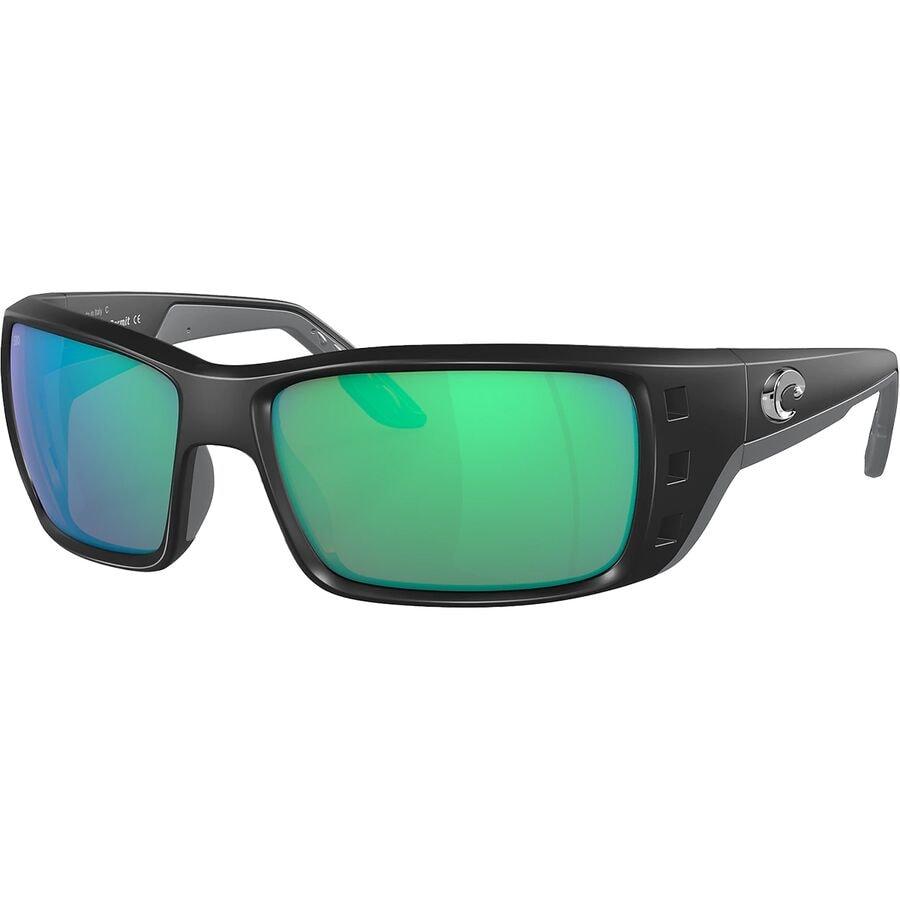 Costa permit polarized sunglasses costa 580 glass lens for Costa fishing glasses