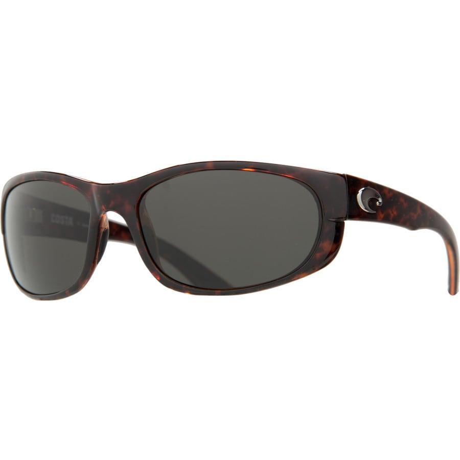 Costa howler polarized 580g sunglasses for Costa fishing glasses