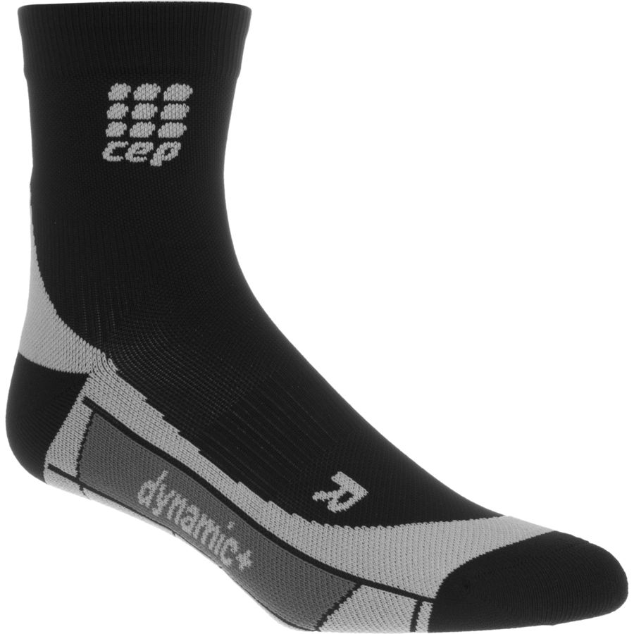 CEP Dynamic Plus Cycle Short Socks - Mens