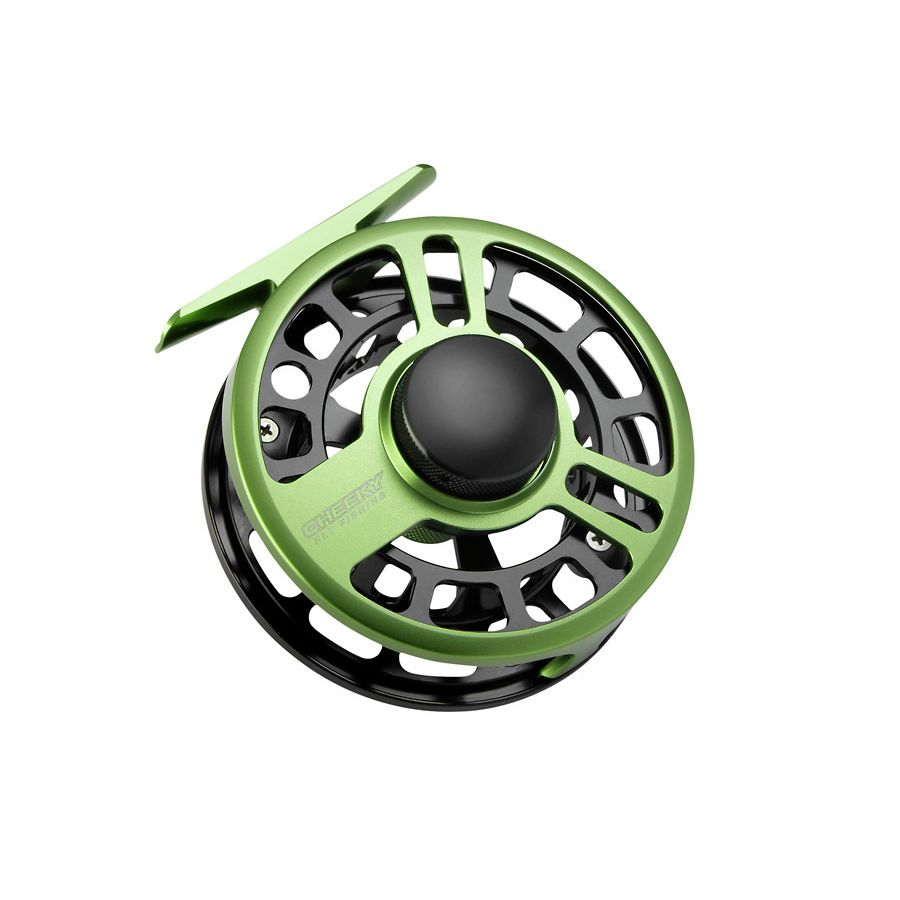 Cheeky fly fishing boost 325 fly reel for Cheeky fly fishing
