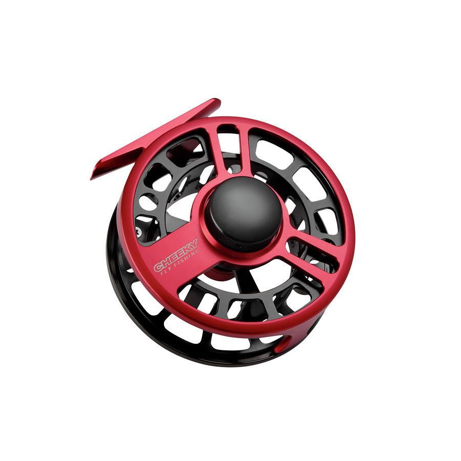 Cheeky fly fishing boost 350 fly reel for Cheeky fly fishing