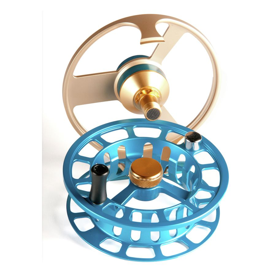 1sale cheeky fly fishing mojo 425 fly reel fly rods for Cheeky fly fishing