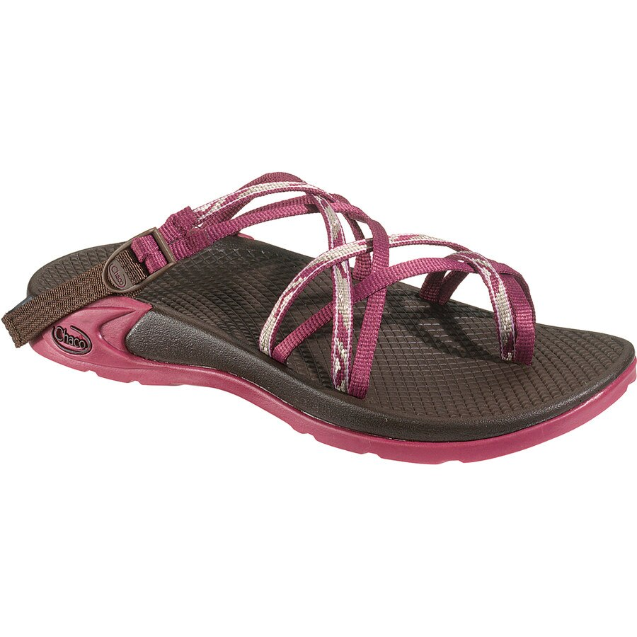 Cool Chaco Womenu0026#39;s ZX/3 Yampa Sandal - At Moosejaw.com